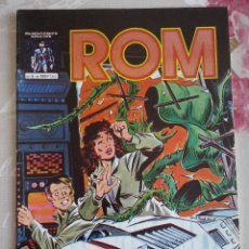 Cómics: VERTICE MUNDI COMICS - ROM NUM. 4 .MUYY BUEN ESTADO. ULTIMO DE LA COLECCION. Lote 114874523