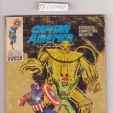 Cómics: CAPITAN AMERICA Nº 24 VOL1 VERTICE. Lote 115075299