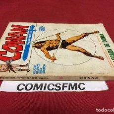 Cómics: CONAN NUMERO 1 BUEN ESTADO REF.C1. Lote 115261987