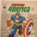 Cómics: CAPITAN AMERICA - NO. 5 - EL ORIGEN DEL CAP. AMERICA. Lote 115273435