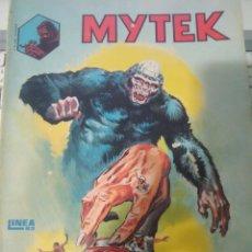 Cómics: ANTIGUO COMIC MYTEK NUMERO 5,LINEA 83,SURCO. Lote 115308347