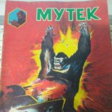 Cómics: ANTIGUO COMIC MYTEK NUMERO 2 ,LINEA 83 SURCO. Lote 115308718