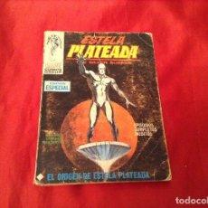 Cómics: ESTELA PLATEADA VOLUMEN 1 NÚMEROS 1- 7-7--8-9-10-12. Lote 115384759