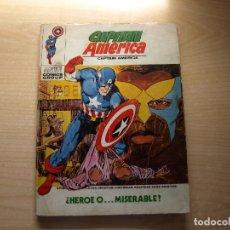 Cómics: CAPITAN AMERICA - NÚMERO 27 - FORMATO TACO - VERTICE. Lote 115400063
