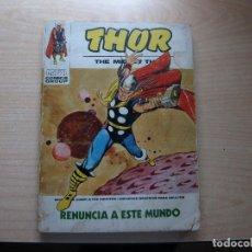 Cómics: THOR - NÚMERO 29 - FORMATO TACO - VERTICE. Lote 115402083