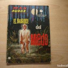 Cómics: MAX AUDAZ- NÚMERO 10 - FORMATO GRAPA - VERTICE. Lote 115409263