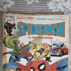 Cómics: SPIDERMAN, VOL 3, Nº 63-A, EDICIONES VERTICE. Lote 115473571