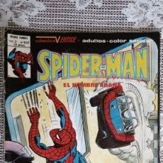 Cómics: SPIDERMAN, VOL 3, Nº 63-F, EDICIONES VERTICE,. Lote 115473847