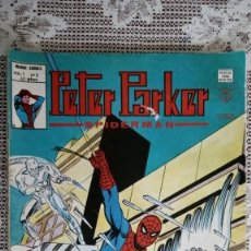Cómics: PETER PARKER SPIDERMAN, VOL 1 Nº 9, MUNDI COMICS. Lote 115474751