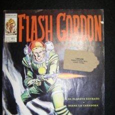 Cómics: FLASH GORDON VOL1 Nº6 COMICS-ART VERTICE. Lote 115533371