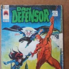 Cómics: DAN DEFENSOR EXTRA NAVIDAD - VERTICE. Lote 115556207