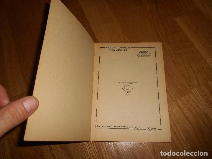 Cómics: ESTELA PLATEADA MUNDOS SIN FIN VERTICE 1972 TACO 25 PTAS EXCELENTE ESTADO COMPLETO. - Foto 2 - 115614035