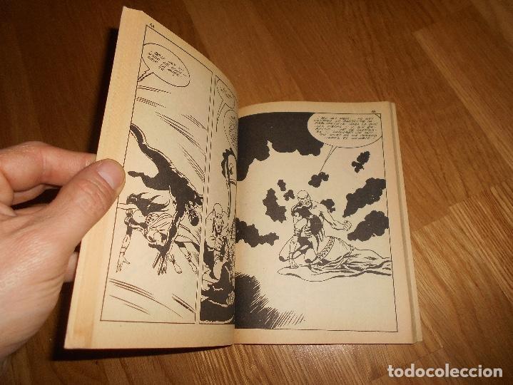 Cómics: ESTELA PLATEADA MUNDOS SIN FIN VERTICE 1972 TACO 25 PTAS EXCELENTE ESTADO COMPLETO. - Foto 3 - 115614035