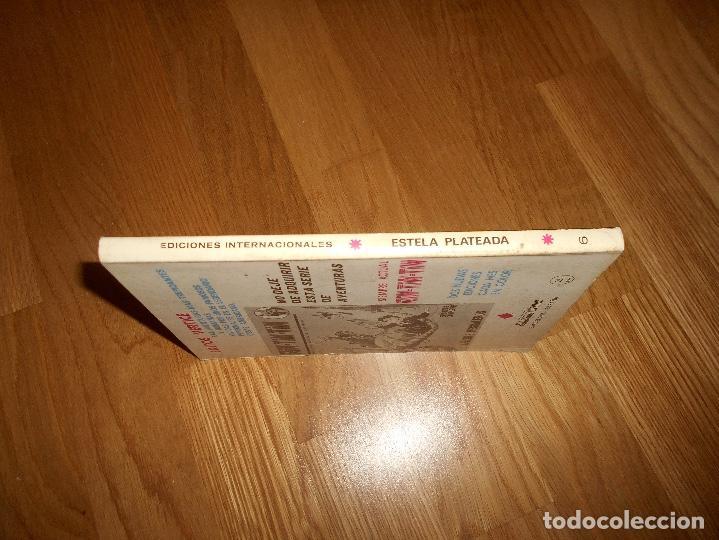 Cómics: ESTELA PLATEADA MUNDOS SIN FIN VERTICE 1972 TACO 25 PTAS EXCELENTE ESTADO COMPLETO. - Foto 5 - 115614035