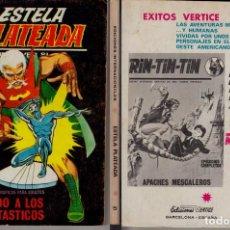 Cómics: VERTICE ESTELA PLATEADA 5. Lote 116378699
