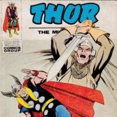 Cómics: THOR - LA BUSQUEDA DE LOKI - Nº 35 - MARVEL TACO / 1973. Lote 116466343