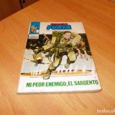 Cómics: SARGENTO FURIA V.1 Nº 10. Lote 116771363