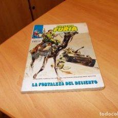 Cómics: SARGENTO FURIA V.1 Nº 6. USADO. LEER DESCRIPCION. Lote 116776675