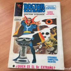 Cómics: DOCTOR EXTRAÑO Nº 1 TACO VERTICE (COIB130). Lote 116828119