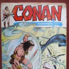 Cómics: CONAN Nº 14. VOLUMEN 1. EDITORIAL VERTICE.. Lote 117000875