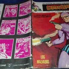 Cómics: THE PHANTONM EL HOMBRE ENMASCARADO V1 Nº17 ESTA MUERTA DIANA PALMER. Lote 117002439