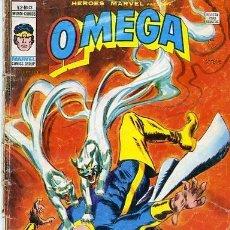 Comics: COMIC VERTICE VOL 2 OMEGA Nº 43. Lote 117049531