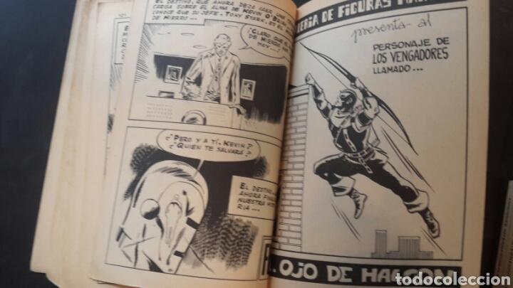 Cómics: El hombre de hierro n°17, vertice - Foto 3 - 117283014