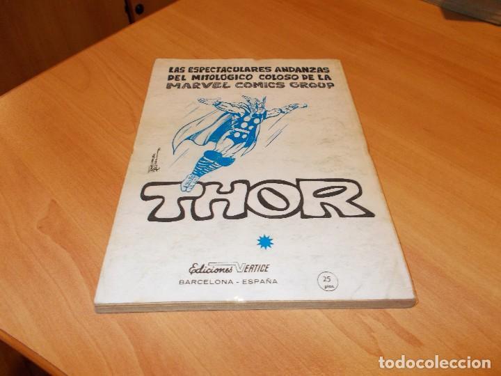 Cómics: EL HOMBRE DE HIERRO V.1 Nº 12 - Foto 3 - 117308895