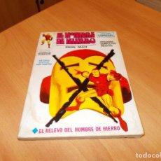 Cómics: EL HOMBRE DE HIERRO V.1 Nº 9. Lote 117309855