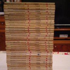 Cómics: THOR - VOLUMEN 1 - VERTICE - COLECCION COMPLETA - BUEN ESTADO - GORBAUD. Lote 117414171