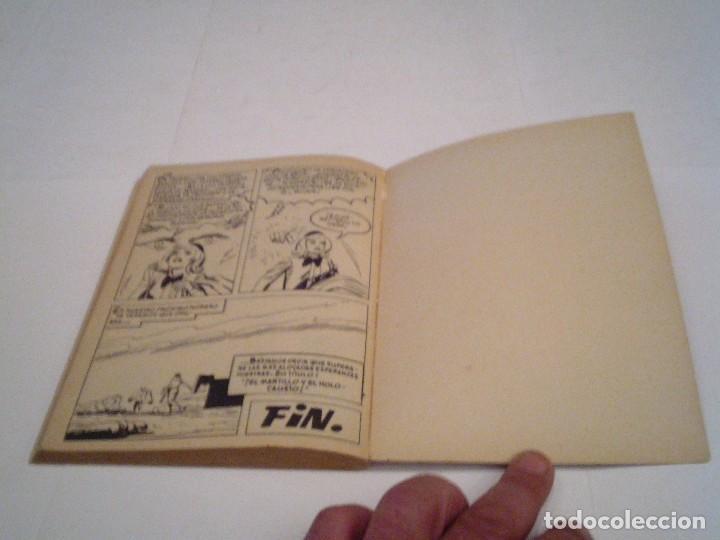 Cómics: THOR - VOLUMEN 1 - VERTICE - COLECCION COMPLETA - BUEN ESTADO - GORBAUD - Foto 8 - 117414171