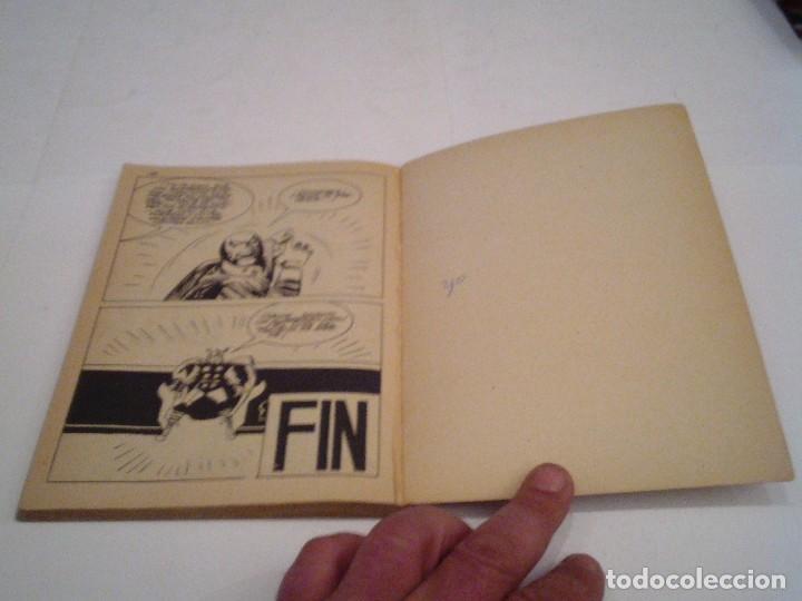 Cómics: THOR - VOLUMEN 1 - VERTICE - COLECCION COMPLETA - BUEN ESTADO - GORBAUD - Foto 12 - 117414171
