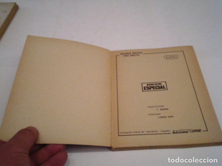 Cómics: THOR - VOLUMEN 1 - VERTICE - COLECCION COMPLETA - BUEN ESTADO - GORBAUD - Foto 15 - 117414171