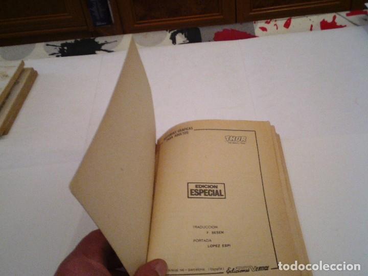 Cómics: THOR - VOLUMEN 1 - VERTICE - COLECCION COMPLETA - BUEN ESTADO - GORBAUD - Foto 25 - 117414171