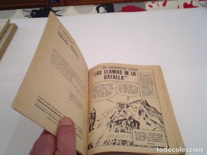 Cómics: THOR - VOLUMEN 1 - VERTICE - COLECCION COMPLETA - BUEN ESTADO - GORBAUD - Foto 26 - 117414171