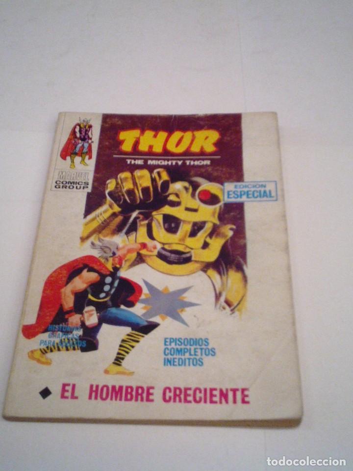 Cómics: THOR - VOLUMEN 1 - VERTICE - COLECCION COMPLETA - BUEN ESTADO - GORBAUD - Foto 29 - 117414171