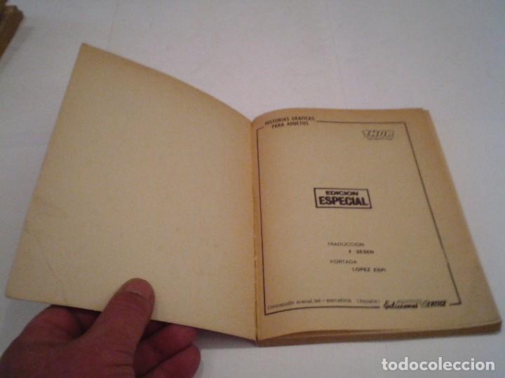Cómics: THOR - VOLUMEN 1 - VERTICE - COLECCION COMPLETA - BUEN ESTADO - GORBAUD - Foto 30 - 117414171
