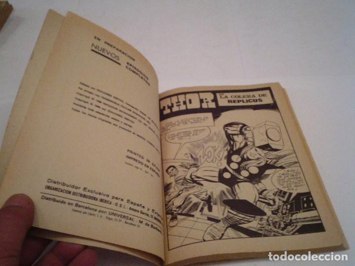 Cómics: THOR - VOLUMEN 1 - VERTICE - COLECCION COMPLETA - BUEN ESTADO - GORBAUD - Foto 36 - 117414171