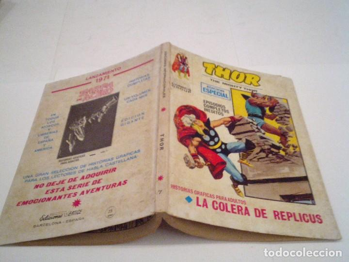 Cómics: THOR - VOLUMEN 1 - VERTICE - COLECCION COMPLETA - BUEN ESTADO - GORBAUD - Foto 38 - 117414171