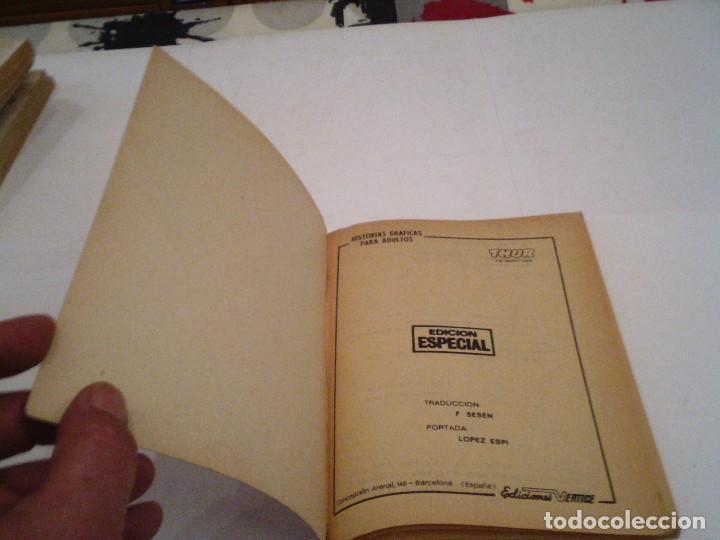 Cómics: THOR - VOLUMEN 1 - VERTICE - COLECCION COMPLETA - BUEN ESTADO - GORBAUD - Foto 40 - 117414171