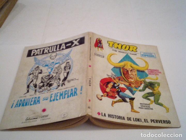 Cómics: THOR - VOLUMEN 1 - VERTICE - COLECCION COMPLETA - BUEN ESTADO - GORBAUD - Foto 43 - 117414171