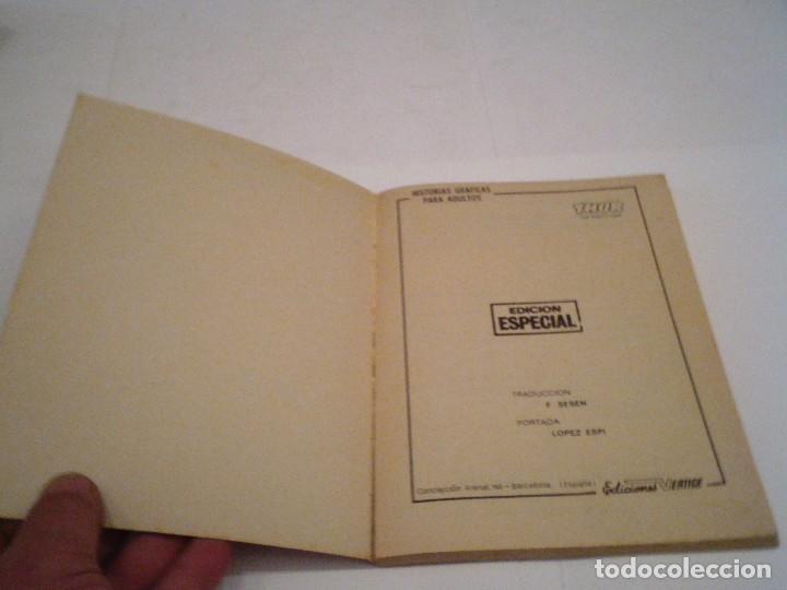 Cómics: THOR - VOLUMEN 1 - VERTICE - COLECCION COMPLETA - BUEN ESTADO - GORBAUD - Foto 45 - 117414171