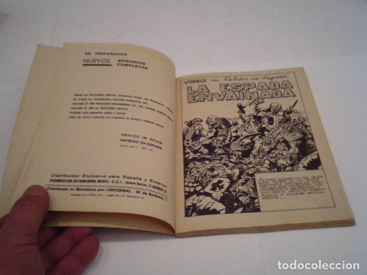 Cómics: THOR - VOLUMEN 1 - VERTICE - COLECCION COMPLETA - BUEN ESTADO - GORBAUD - Foto 46 - 117414171