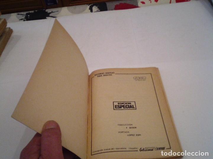 Cómics: THOR - VOLUMEN 1 - VERTICE - COLECCION COMPLETA - BUEN ESTADO - GORBAUD - Foto 50 - 117414171