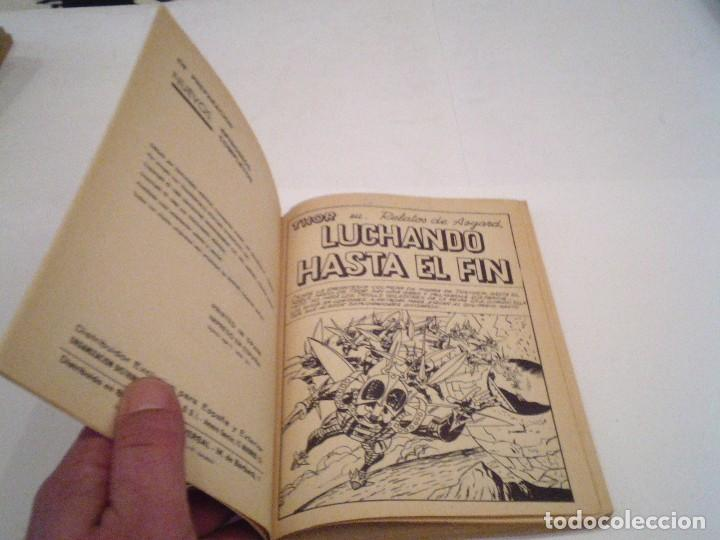 Cómics: THOR - VOLUMEN 1 - VERTICE - COLECCION COMPLETA - BUEN ESTADO - GORBAUD - Foto 51 - 117414171
