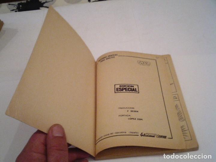 Cómics: THOR - VOLUMEN 1 - VERTICE - COLECCION COMPLETA - BUEN ESTADO - GORBAUD - Foto 55 - 117414171