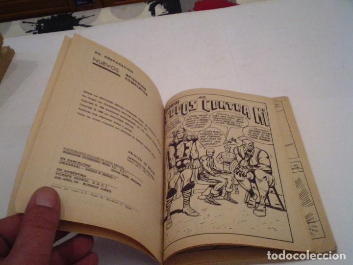 Cómics: THOR - VOLUMEN 1 - VERTICE - COLECCION COMPLETA - BUEN ESTADO - GORBAUD - Foto 56 - 117414171