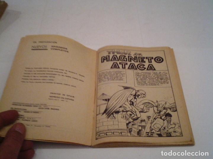Cómics: THOR - VOLUMEN 1 - VERTICE - COLECCION COMPLETA - BUEN ESTADO - GORBAUD - Foto 61 - 117414171