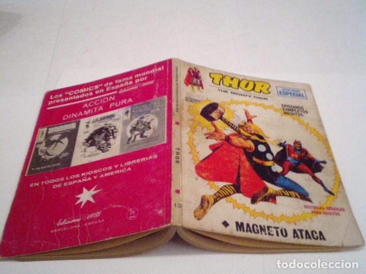 Cómics: THOR - VOLUMEN 1 - VERTICE - COLECCION COMPLETA - BUEN ESTADO - GORBAUD - Foto 63 - 117414171