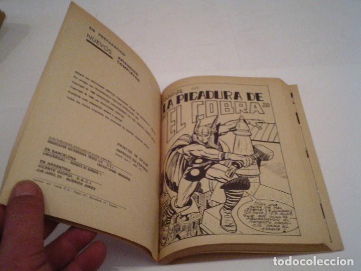 Cómics: THOR - VOLUMEN 1 - VERTICE - COLECCION COMPLETA - BUEN ESTADO - GORBAUD - Foto 66 - 117414171